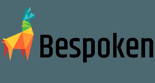 Bespoken Brand Logo Web