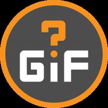 Guess The Gif Alexa Skill Logo