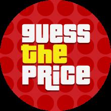 Guess The Price Alexa Skill Logo