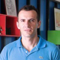 Roberto Liccardo Headshot