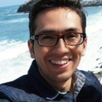 Ivan Perez Headshot
