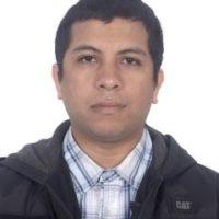 Juan Perate, Developer Headshot