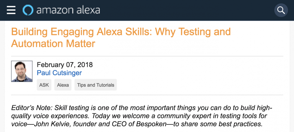 Building engaging alexa skills amazon blog post image