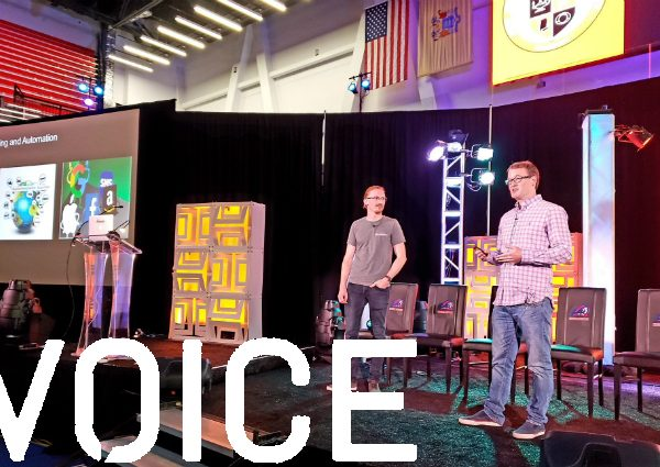 Voice Summit 2018 Blog Image
