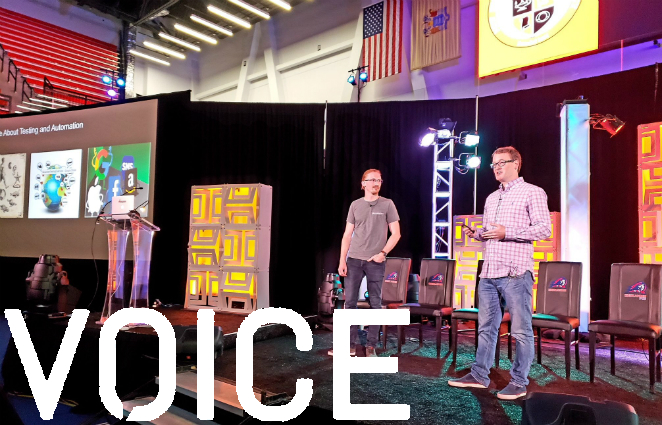 Voice Summit 2018 Blog Image